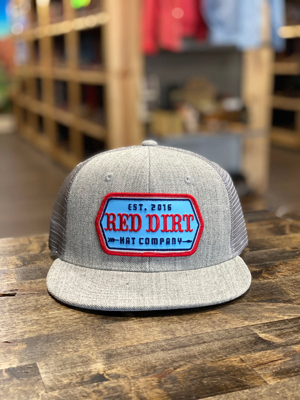 Red Dirt Hat Co. | Highlife Cap