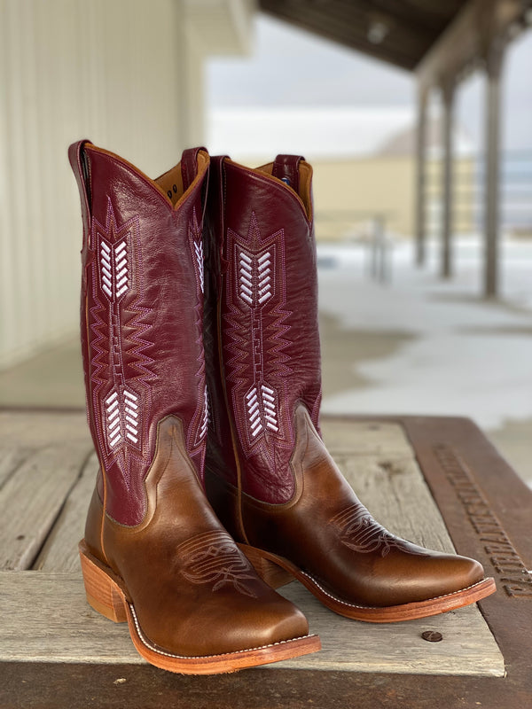 Rios of Mercedes | Dontbea Horesbutt Ladies Boot