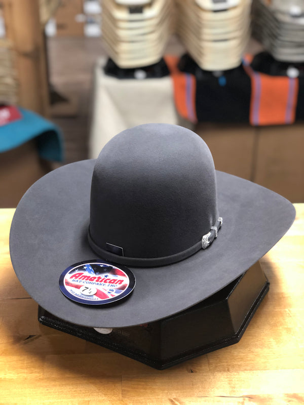 American Hat Co. | Steel 15X Felt Cowboy Hat