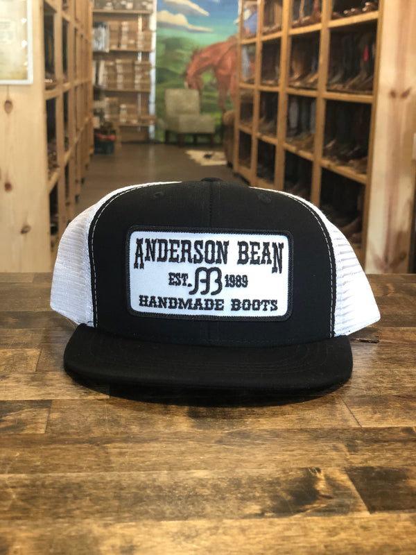Red Dirt Hat Co. | Anderson Bean Handmade Youth Cap