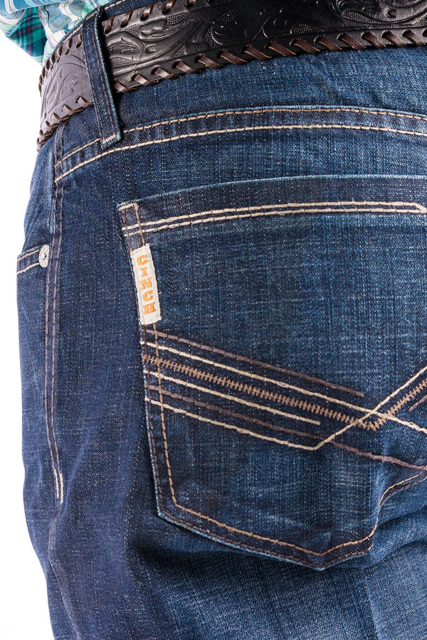 Cinch | Ian Slim Fit Performance Denim Jean