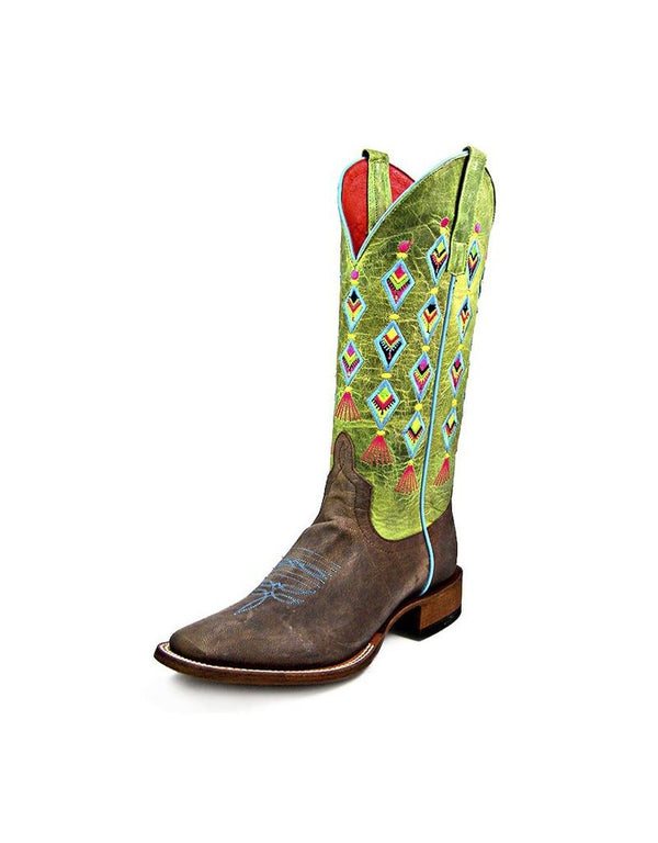 Macie Bean | Fiesta No Siesta Ladies Boot