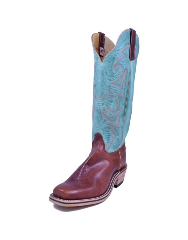 Olathe Boot Co. | Redwood Mirage Tall Top Boot