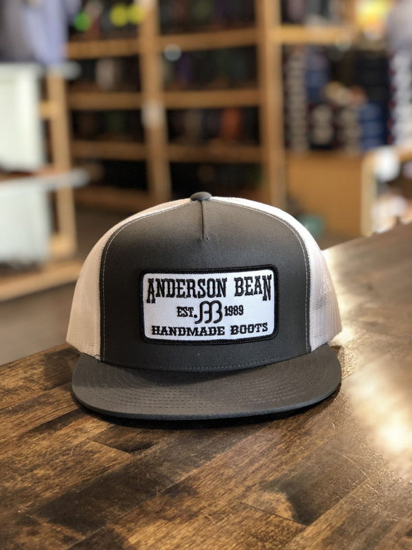 Red Dirt Hat Co. | AB Handmade 5 Panel Cap