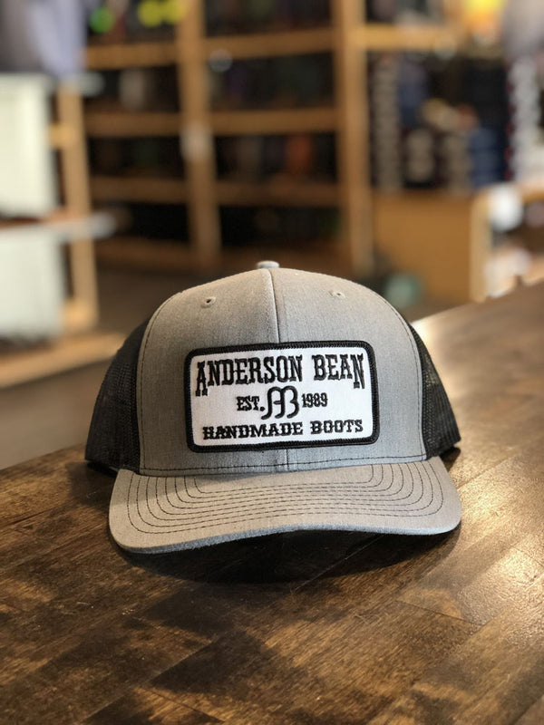 Red Dirt Hat Co. | Anderson Bean Handmade Cap