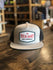 Red Dirt Hat Co. Allsups Heather Trucker Cap Grey/Black OS