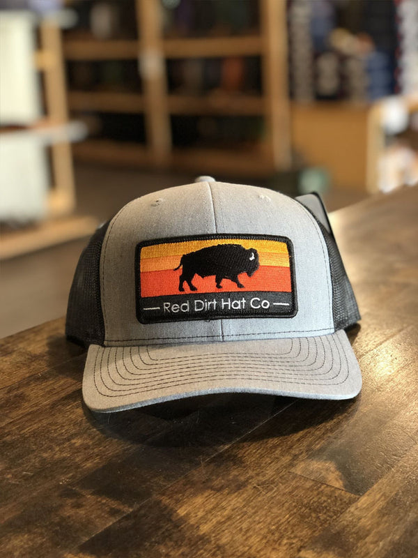 Red Dirt Hat Co. Stoney Heather Cap