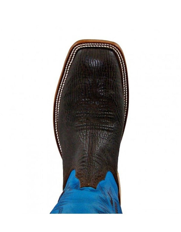 Rios of Mercedes | Chocolate Shark Boot