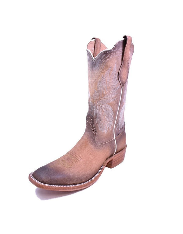 Rios of Mercedes | Natural Vegetable Tanned Boot