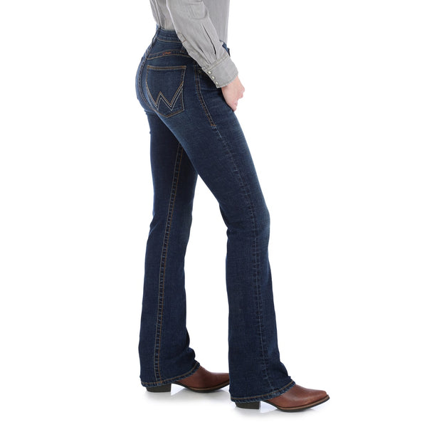 Wrangler | The Ultimate Riding®Willow Performance Waist Jean