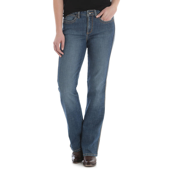 Wrangler | Aura From The Women At Wrangler® Denim Boot Cut Jean
