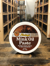 Fiebing's Mink Oil Paste 6 oz