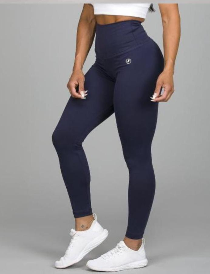 Navy - ABS2B FITNESS APPAREL