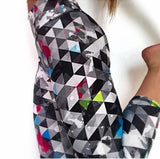 PRISM technical fabric