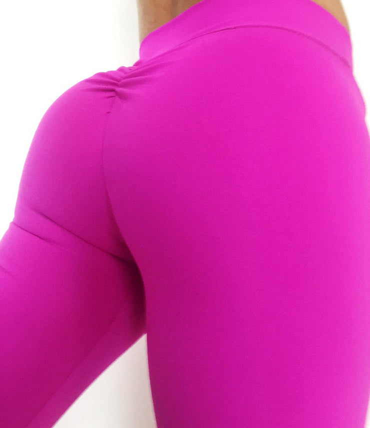 Neon Fuschia - ABS2B FITNESS APPAREL