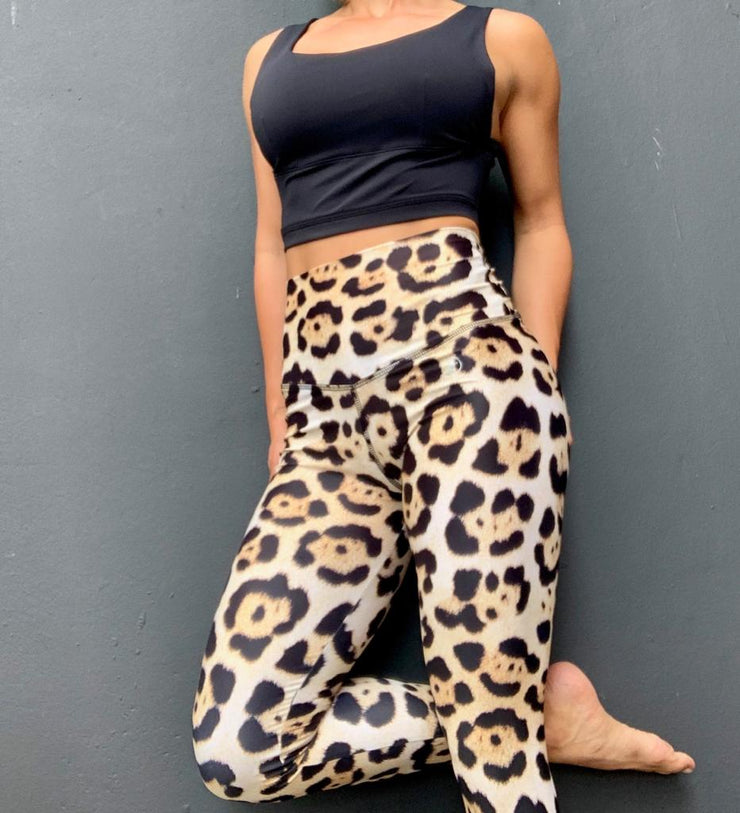 Maxi Realistic Jaguar - ABS2B FITNESS APPAREL
