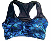 Mesh Sports Bra (All Prints/colors) - ABS2B FITNESS APPAREL