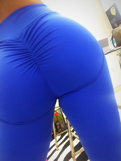 Super Bunnie Booty Enhancer Legging - ABS2B FITNESS APPAREL