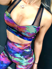 SPRING AERIAL COMPRESSION (Limited edition) - ABS2B FITNESS APPAREL