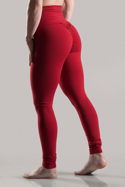 Red - ABS2B FITNESS APPAREL