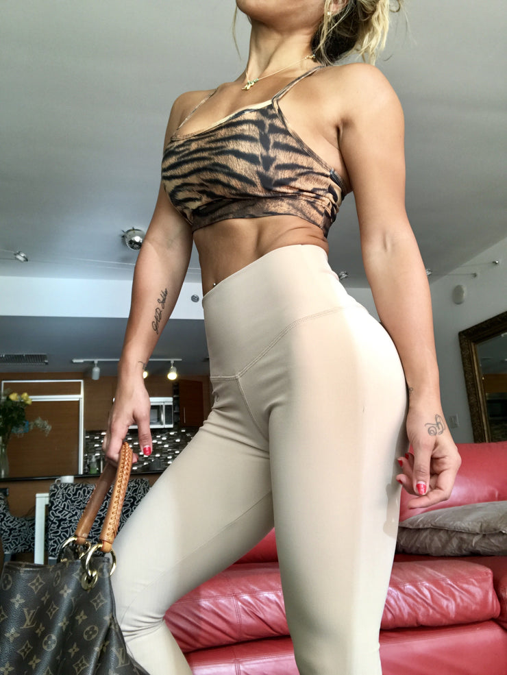 Nude - ABS2B FITNESS APPAREL