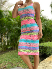 Scoop Dress (All colors and prints)