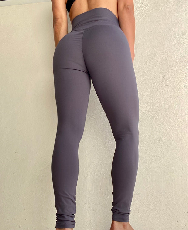 Emana Shape Metal Gray (Ultra Slimming) - ABS2B FITNESS APPAREL