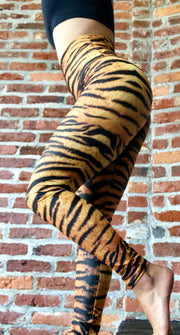 The Tigress - ABS2B FITNESS APPAREL