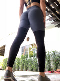 High Bunny Booty Leggings