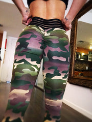 Las Vegas Camo - ABS2B FITNESS APPAREL
