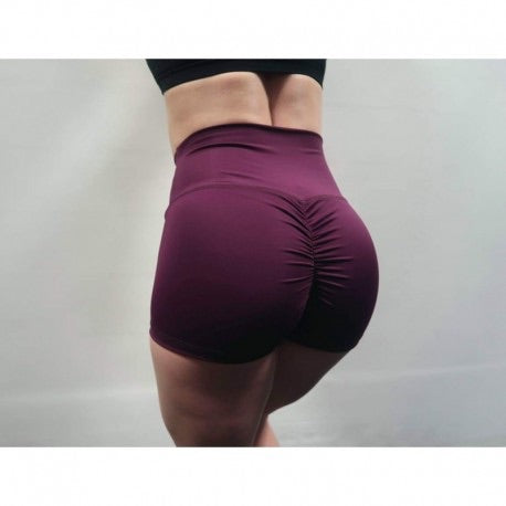 Scrunch Booty Shorts (All Prints/Color) - ABS2B FITNESS APPAREL
