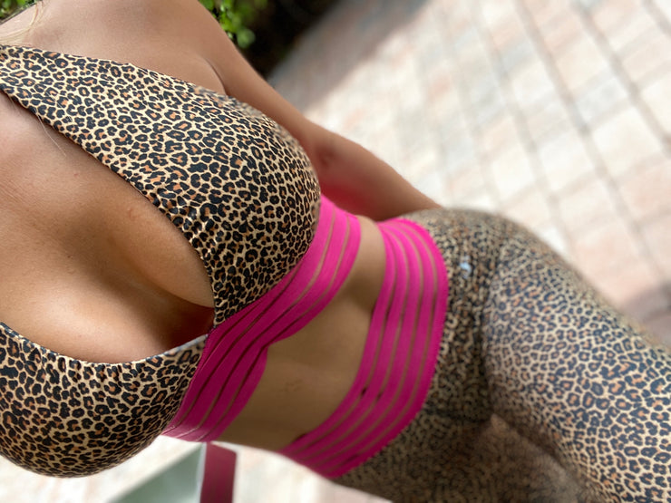 Mini Cheetah Special Edition - ABS2B FITNESS APPAREL
