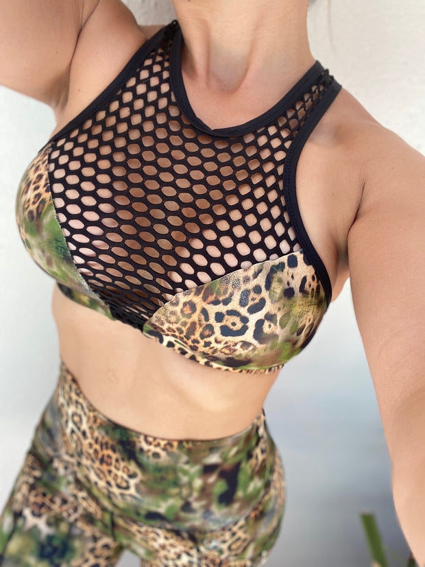 Savage Camo - ABS2B FITNESS APPAREL