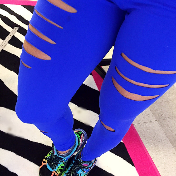 Rebel B*TCH Legging :D - ABS2B FITNESS APPAREL
