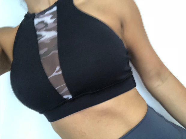 Vicky Slim Racer Back - ABS2B FITNESS APPAREL