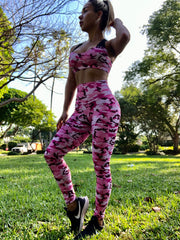 Pinky Promise Camo - ABS2B FITNESS APPAREL