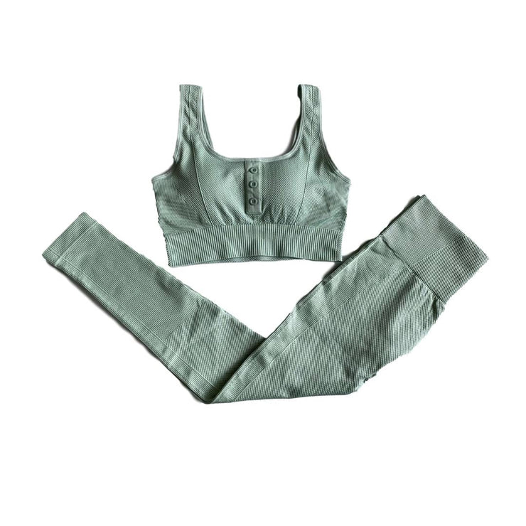Sexy Buttons Seamless Set (All colors)