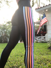 Miami Retro - ABS2B FITNESS APPAREL