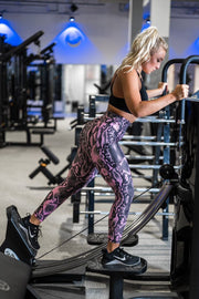 Rose Python - ABS2B FITNESS APPAREL