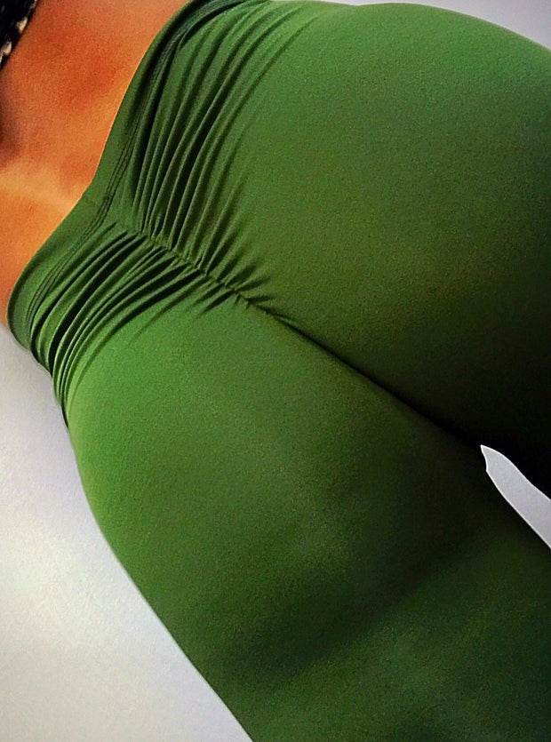 Invisible Lines (Seamless Leggings) - ABS2B FITNESS APPAREL