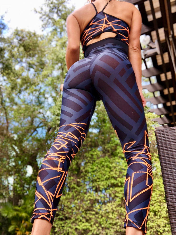 Lightning Bolt - ABS2B FITNESS APPAREL