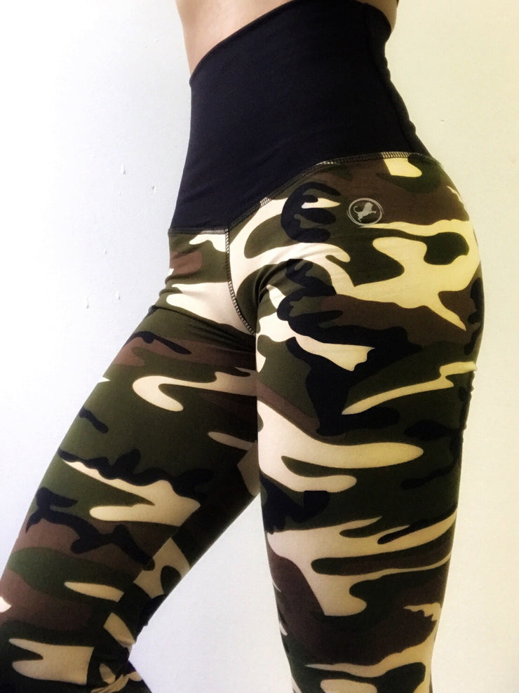 Special Camo (soft tactel fabric) - ABS2B FITNESS APPAREL