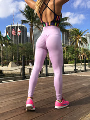 Soft Lavender - ABS2B FITNESS APPAREL