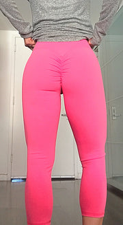 Flex Pink - ABS2B FITNESS APPAREL