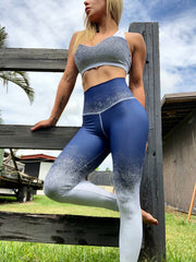 Stardust Ombre - ABS2B FITNESS APPAREL