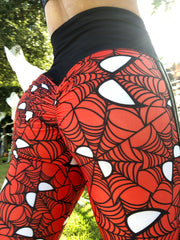 Spider Girl Special Edition/Track Stripes - ABS2B FITNESS APPAREL