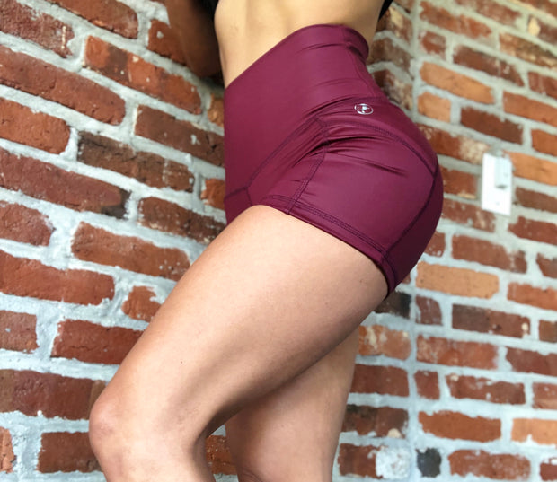Perfect Pockets Shorts - ABS2B FITNESS APPAREL