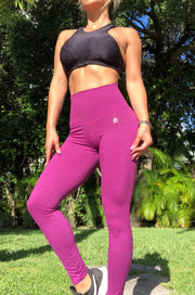 Heather Plum - ABS2B FITNESS APPAREL