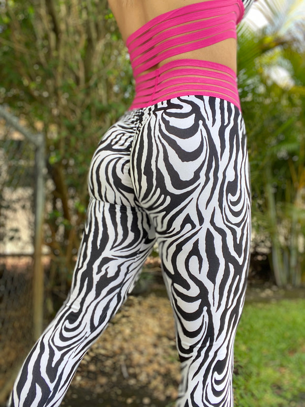 Zebra Special Edition - ABS2B FITNESS APPAREL
