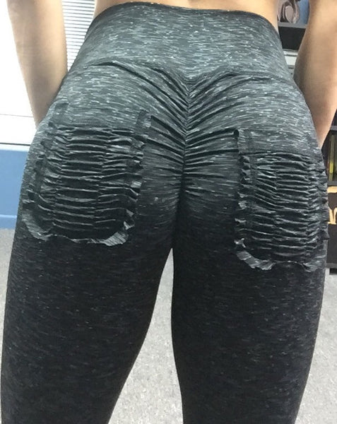 Yoga butt in line at cvs - 5 7